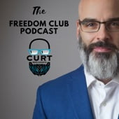 The freedom podcast with Doug Holt