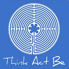 Think Act Be Podcast - Doug Holt Online